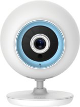 D-Link DCS-820L Eye on Baby Monitor Junior Plus - IP-camera