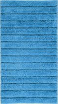 Casilin California - Anti-slip Badmat - Turquoise - 70 x 120 cm