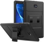 Samsung Galaxy Tab A 10.1 (2016) - Heavy Duty tablet case - Black