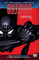 Batman Beyond Vol. 1 Escaping The Grave (Rebirth)