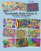 Psychedelic Brain Freeze II