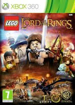 Lego Lord of the Rings /X360