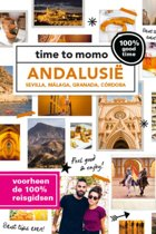 Time to momo - Andalusie