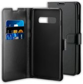 BeHello Samsung Galaxy S10 Gel Wallet Case Zwart