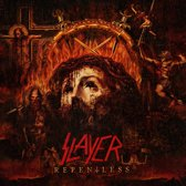 Repentless (CD/DVD digi)