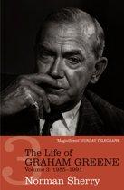 The Life of Graham Greene Volume Three