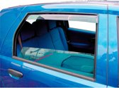 ClimAir Windabweiser Dark Nissan Pixo 5 türer 2009- / Suzuki Alto 5 türer 2009-