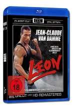 Leon (blu-ray) (import)