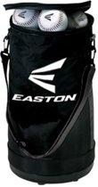 Easton Ball Bag - Black - One Size