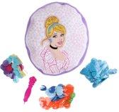 Slammer Versier Jouw Disney Princess Toverkussen 25 Cm