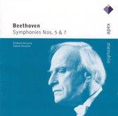 Beet:Sinfonien Nr.5+7