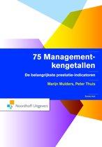 75 Managementkengetallen