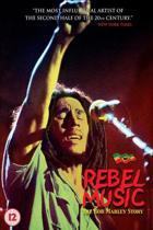 Bob Marley - Rebel Music