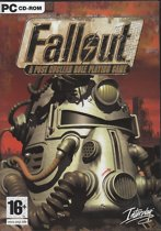 Fallout - Windows