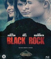 Black Rock (blu-ray)