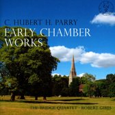 Parry: Early Chamber Works (Wp Reco