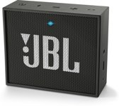 JBL Go - Bluetooth Mini Speaker - Zwart
