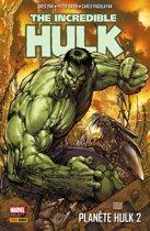 Planète Hulk T02