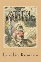 Storia Di Roma in Rima