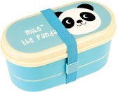 Rex London Bento Box Panda Rexinter Bento Box Panda
