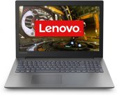 Lenovo IdeaPad 330 15ICH 81FK003XMH - Gaming Laptop - 15.6 Inch