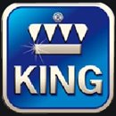 King International Puzzels Tot 50 stukjes