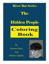 River Rat Coloring Book