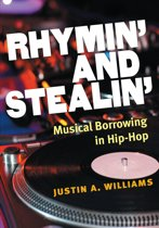 Rhymin' and Stealin'