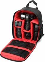 Camera tas - Voor elk type camera - Groen