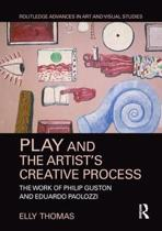 Play and the Artist's Creative Process
