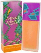Animale Eau De Parfum Spray 3.4 oz