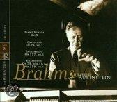 Rubinstein Collection Vol 21 - Brahms