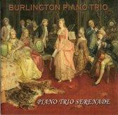 Piano Trio Serenade