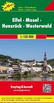 Eifel • Moselle • Hunsrück • Westerwald