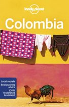 Boek cover Lonely Planet Colombia van Lonely Planet (Paperback)