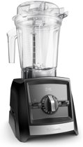 Vitamix A2500 - Blender - Zwart