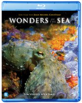 Wonders Of The Sea (blu-ray)