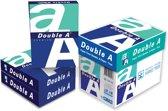 Double A - A3 - 2000 vel - Premium printpapier 80g