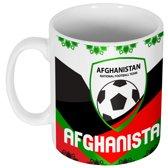 Afghanistan Team Mok