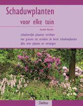 Schaduwplanten voor elke tuin