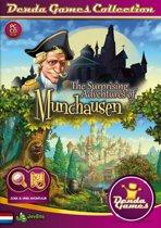 The Surprising Adventures Of Munchausen - Windows