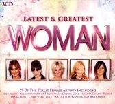 Latest & Greatest: Woman