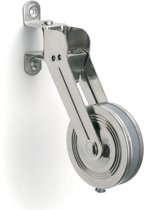 fridavo bandoproller nr 74-4/5 L-3-4 m-voor 22 mm bandbreedte