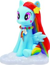 My Little Pony Rainbow Dash Kaphoofd Kappershoofd