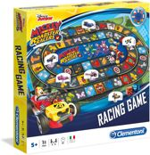 Clementoni Racing Game Mickey Roadster Racers