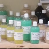 Greenheart Premiums Pine Shampoo