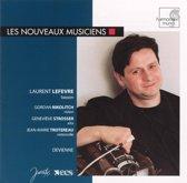 Devienne: Quatuors; Duos Concertants