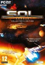 Sol Exodus - Collector's Edition - Windows