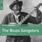 The Blues Songsters. The Rough Guide