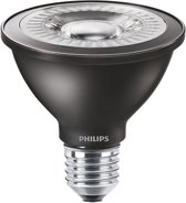 Philips MSPRS90W82725D 9.5W E27 A+ Warm wit LED-lamp energy-saving lamp